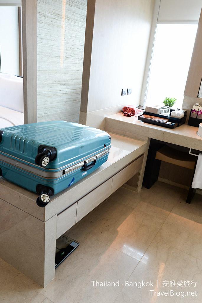 曼谷大倉新頤酒店 The Okura Prestige Bangkok 42