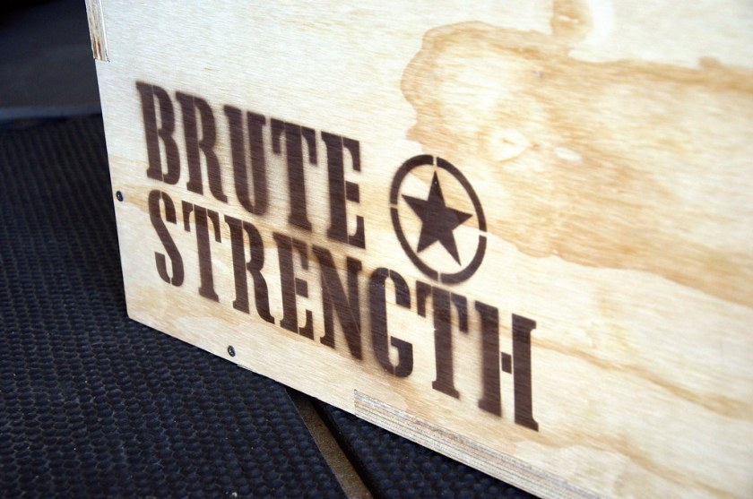 Brute Strength detail