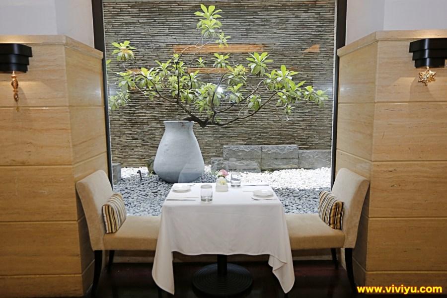 [台北.美食]大地酒店.花漾美饌、食藝套餐~如同藝術品般的美麗.真的不捨得吃掉 @VIVIYU小世界