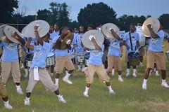 099 Memphis Mass Band Drumline