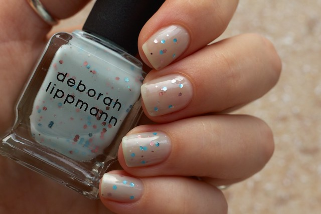 01 Deborah Lippmann Glitter In The Air