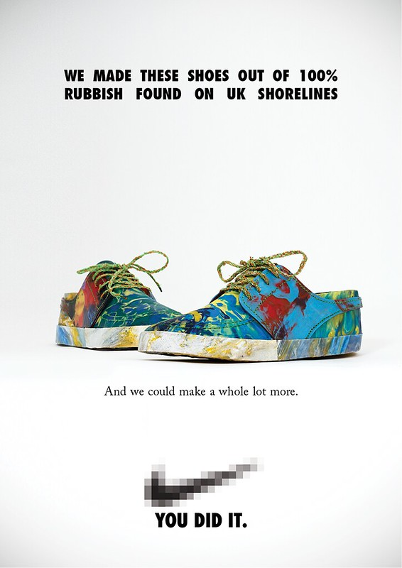 Rubbish Sneakers 4