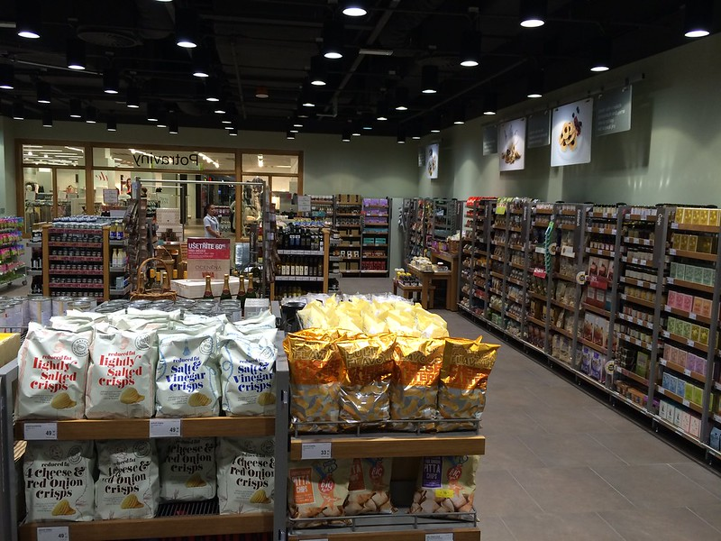 A New Store (9/1/14)