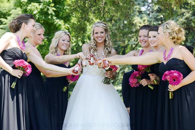 Photo:Butcher Wedding By:Jessica_Branstetter