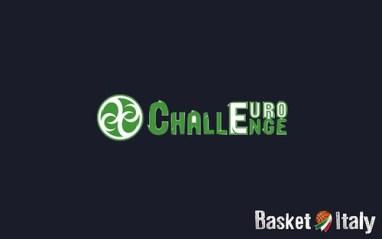 EuroChallenge - Slide