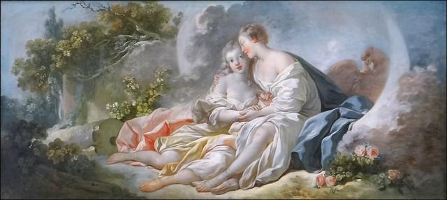 Jupiter S 233 Duisant Callisto Mus 233 E Des Beaux Arts Angers