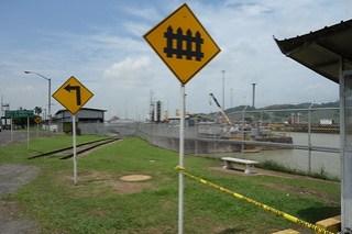 Eclusas de Miraflores do Canal do Panamá
