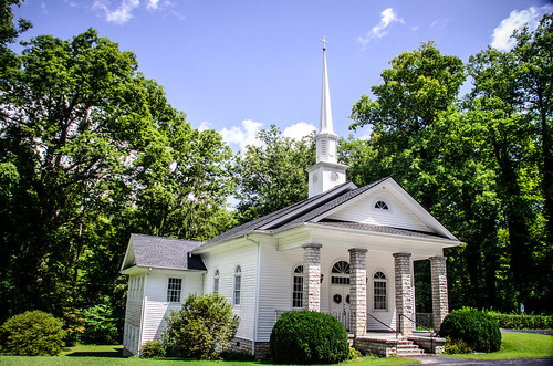 Double Springs Baptist Church