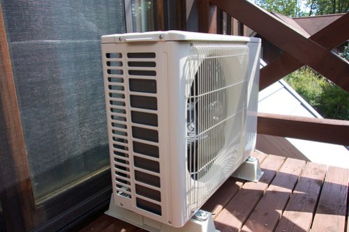 Mitsubishi Air Conditioner Outdoor Unit MUCZ-G254