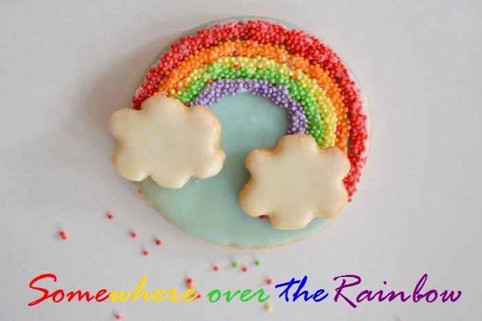 Rainbow Cookies kitchen-tinker.blogspot.com