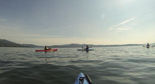 LCU at Lake Jocassee-006
