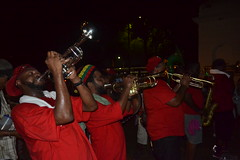 747 All For One Brass Band