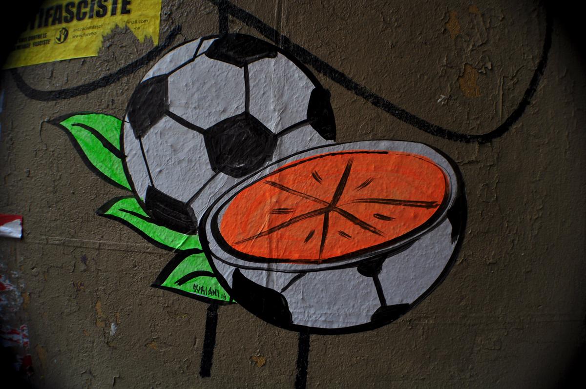 Suriani's Football (2)