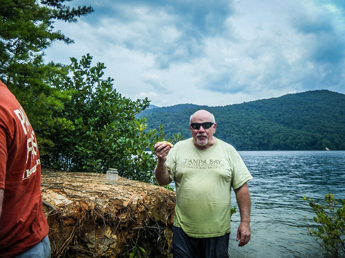 LCU at Lake Jocassee-053