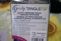 Goody TangleFIX 002