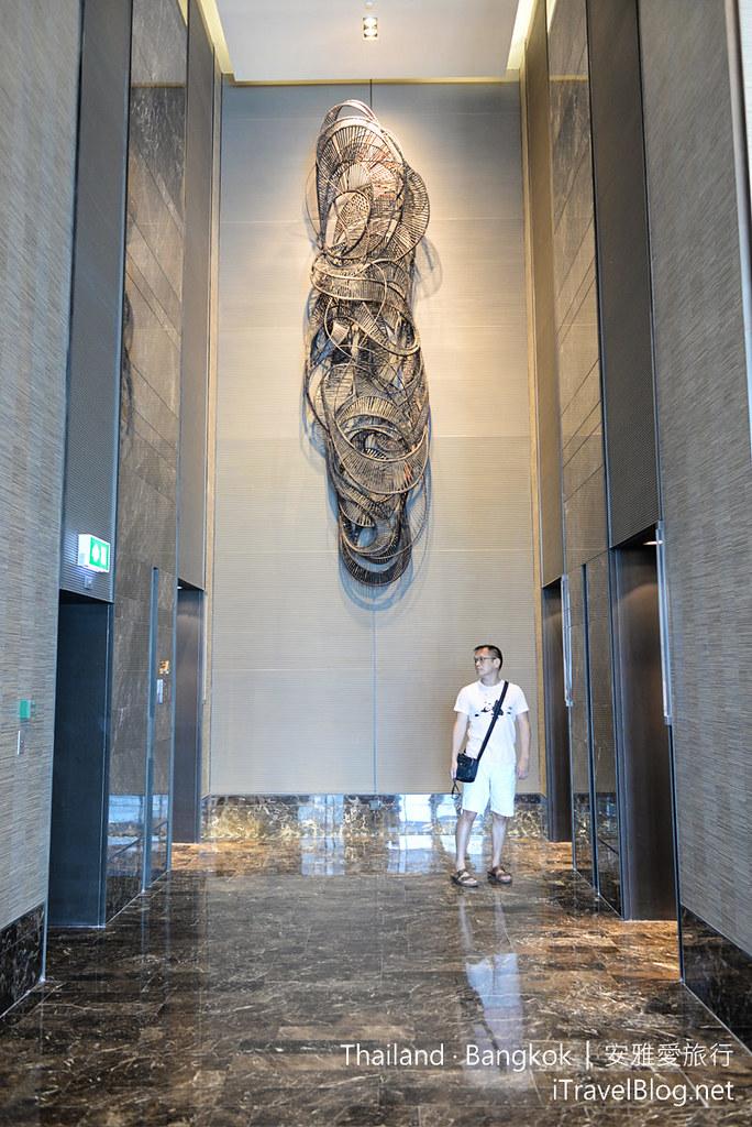 曼谷大倉新頤酒店 The Okura Prestige Bangkok 05