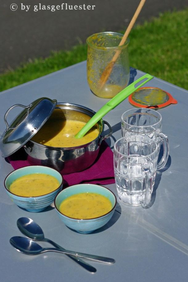 Campingwoche Möhren Dill Suppe by Glasgefluester 4 klein
