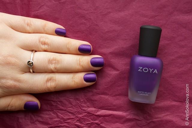 03 Zoya   Savita
