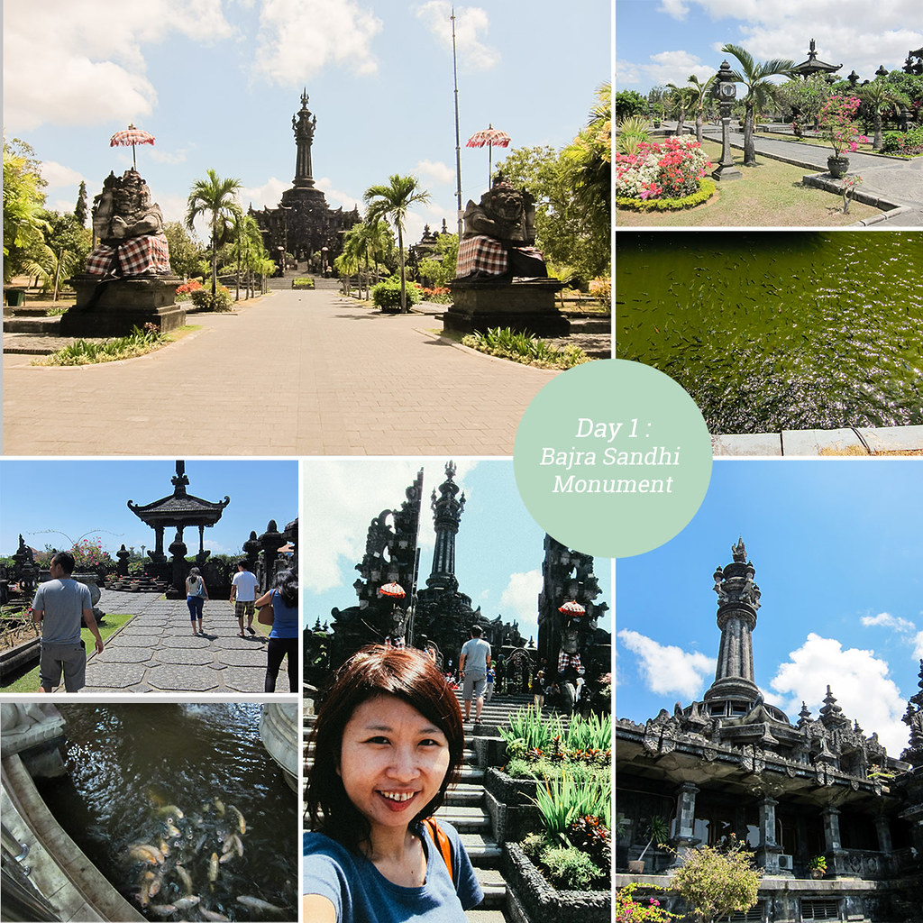 Bali Day 1