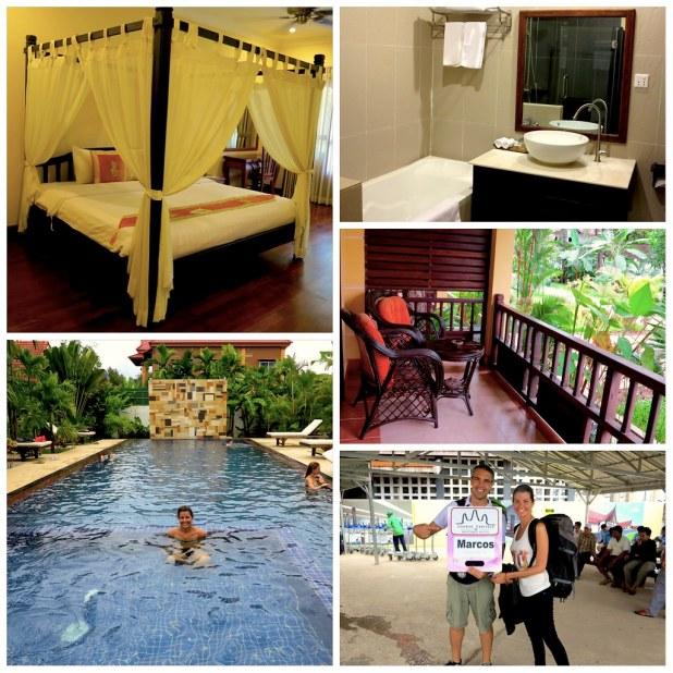 Angkor Heritage Hotel Siem Reap