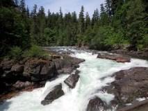 Stamp River Provincial Park