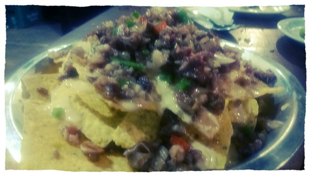 sisig nachos