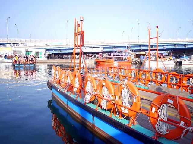 Gaetbae: Four things to do in Sokcho