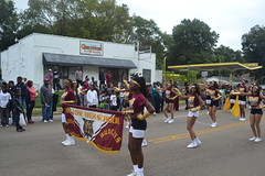 527 Melrose HS Band