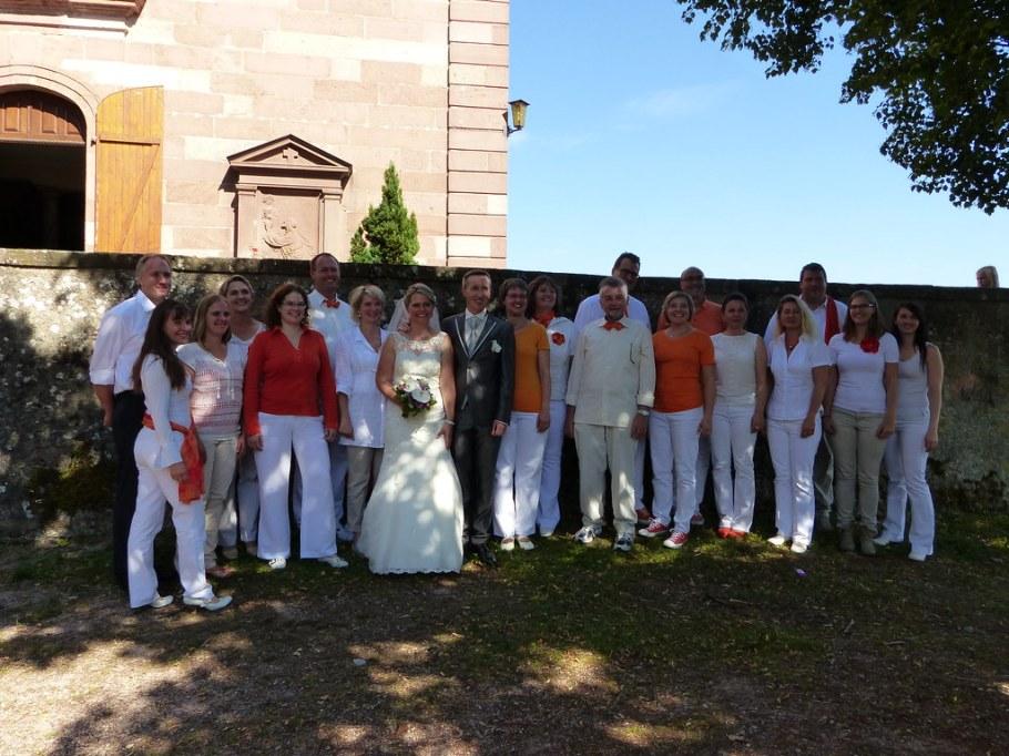 2016-08-13 Hochzeit Audrey, Elsass, 13. August 2016