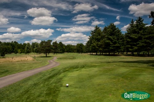 Stony Creek Metropark Golf Course-2170