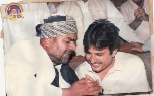 Sain Jan With Sindhi Saints (2)