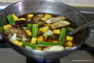 Mixed-veggie-sambar