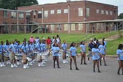 080 Memphis Mass Band