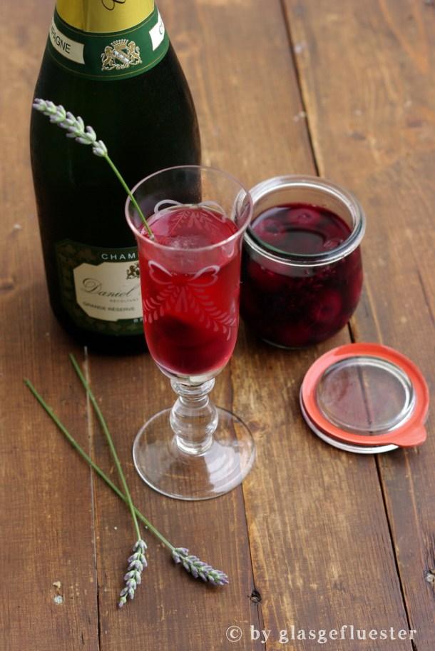 Kirschlavendel Cocktail by Glasgefluester 4 klein