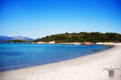 Salina Bamba, San Teodoro, Sardegna, Italy