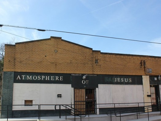 Atmosphere of Jesus, Montgomery AL