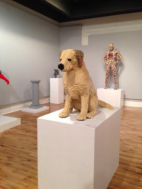 Pensacola Museum of Art, Pensacola FL