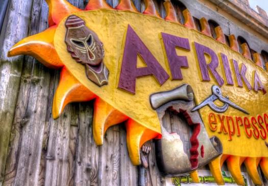 Afrika Expressen