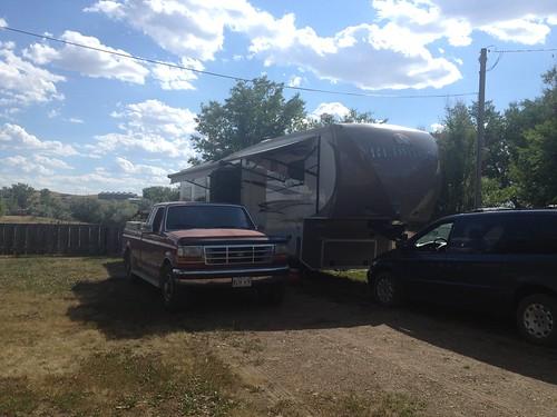Z Crew: Camp Ground