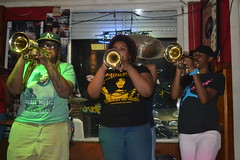 658 Pinettes Brass Band