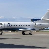 Comfort Jet 5V-TTS, OSL/ENGM Gardermoen