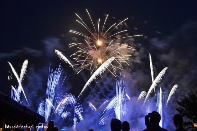 Fireworks Friday *Explored!*
