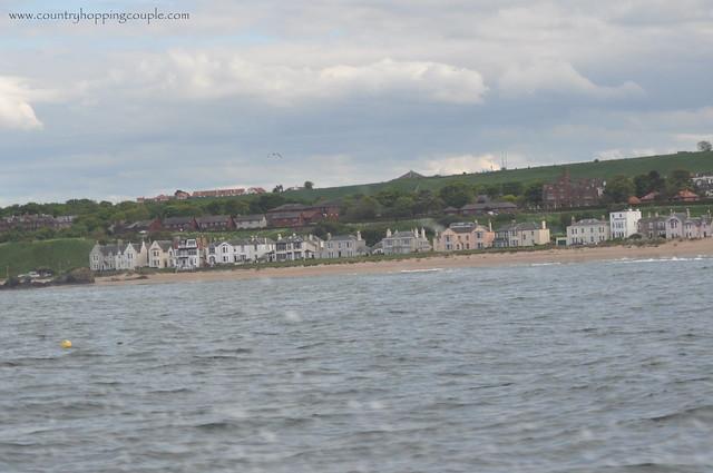 view of north berwick