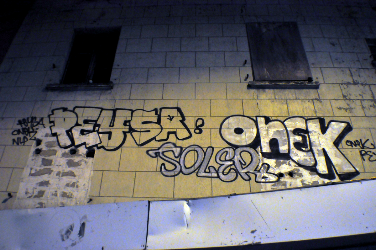 Peysa Soler Onek