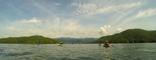 LCU at Lake Jocassee-009