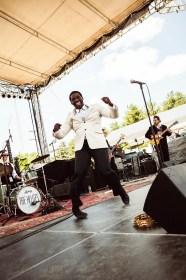 Wesley Bright & The Hi-Lites