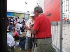 2008 Pékin / Beijing Jeux Olympiques 20/08