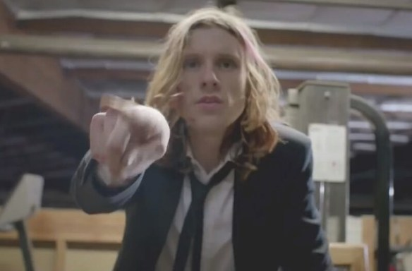 Foxygen, sam france, how can you really, star power