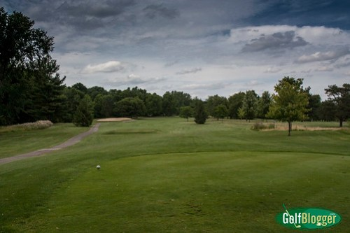 Stony Creek Metropark Golf Course-2185