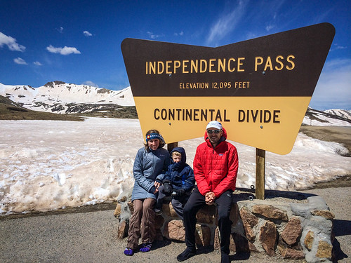 Independance Pass